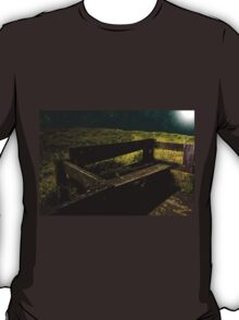 Midnight Bench T-Shirt