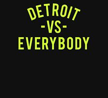 Detroit VS Everybody | Volt Unisex T-Shirt