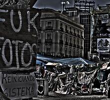 Fuk Fotos  by Merlina Capalini