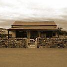 Oatlands Cottage by DEB CAMERON