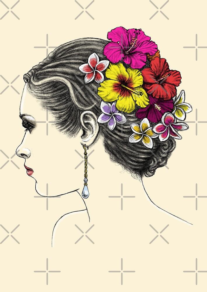 summer bride by vian