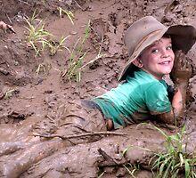 Fun In The Mud Series (1) by KarinD