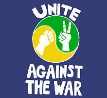UNITE AGAINST WAR Unisex T-Shirt