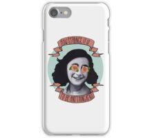 Communist Daughter iPhone Case/Skin
