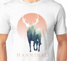 Forest Ravenstag Unisex T-Shirt