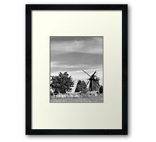 Architecture 4 Framed Print