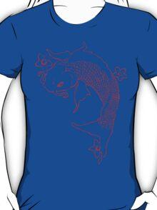Koi Fish T-Shirt
