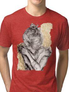 Embrace Tri-blend T-Shirt