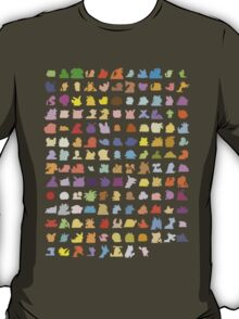 Gotta catch a bunch of 'em T-Shirt