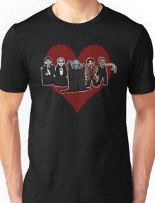 Vampire Love Unisex T-Shirt