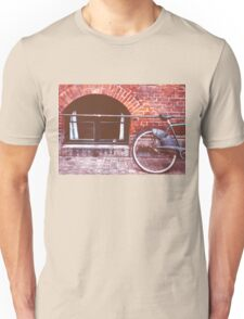 Copenhagen Bicycle Unisex T-Shirt