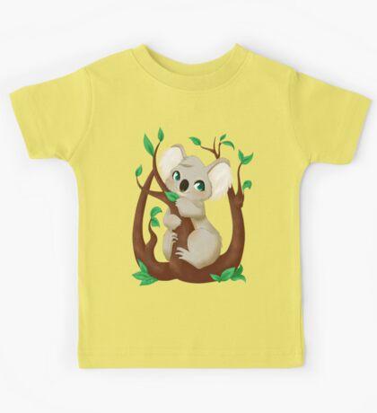 Happy koala Kids Tee