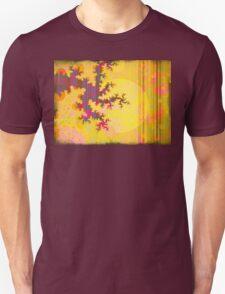 Oriental Moon Behind My Courtain T-Shirt