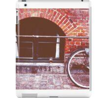 Bicycle Copenhagen iPad Case/Skin