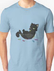 Candy bowl thief Unisex T-Shirt