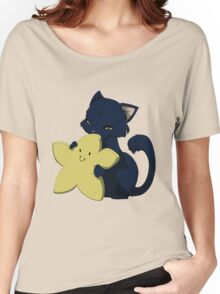 Little star hug Women's Relaxed Fit T-Shirt