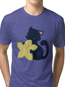 Little star hug Tri-blend T-Shirt