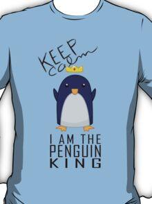 Penguin King T-Shirt