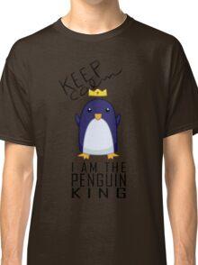 Penguin King Classic T-Shirt