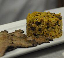 Jamaican Jerk Beef by DivaliciousDish