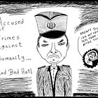 Radko Mladic - Busted by bubbleicious