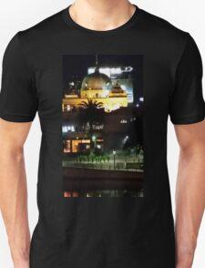 THE DARK NIGHT Unisex T-Shirt