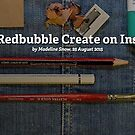 Follow Redbubble Create on Instagram by Redbubble Community  Team