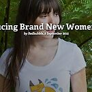 Introducing Brand New Women's Tees by Redbubble Community  Team