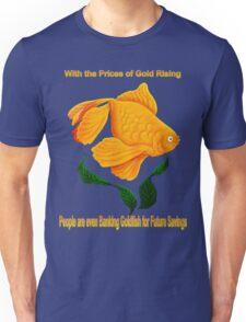 Goldfish Savings T-Shirt