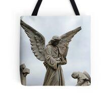 Judgment  Tote Bag