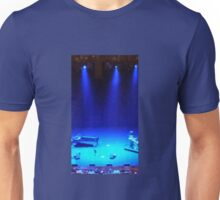 EMPTY STAGE Unisex T-Shirt