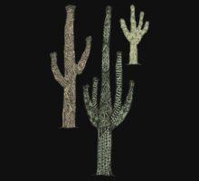 Cactus Kids Tee