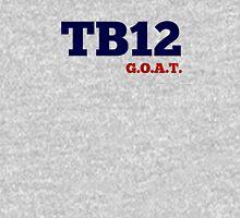TB12 - GOAT Unisex T-Shirt