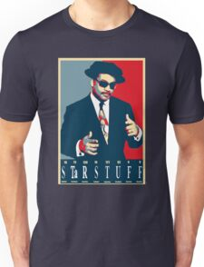 StarStuff Periodic Table  Unisex T-Shirt