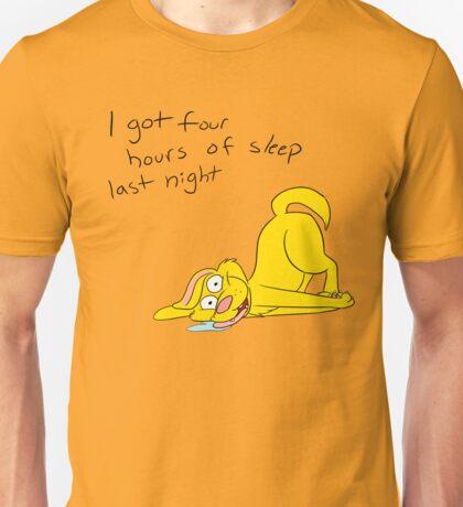 Wide Awake Unisex T-Shirt