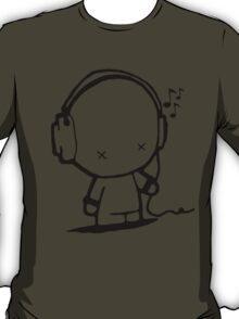 Music Man T-Shirt