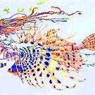 Mermaid by Victoria limerick
