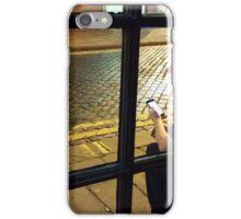 Late iPhone Case/Skin