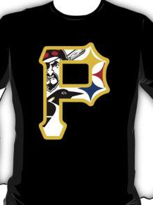Pittsburgh Sports Pride T-Shirt