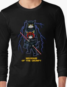 Revenge of the Grumpy Long Sleeve T-Shirt