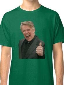 Gary Busey Classic T-Shirt