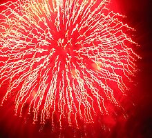 Firework by hetsbets