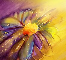 Flowering by Allison Ashton