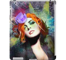 Ringmaster iPad Case/Skin