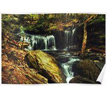 R.B. Ricketts Falls May 2011 - alternate Poster