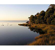 Sarah Island Photographic Print