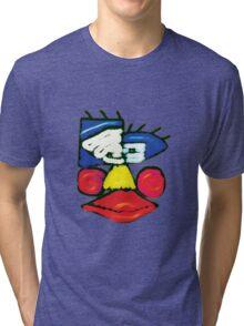 SP - tee Tri-blend T-Shirt