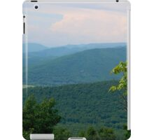 Looking Over the Countryside     ^ iPad Case/Skin