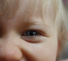 It Was Her Eyes by faythofdespair