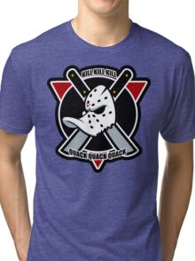 Kill/Quack Tri-blend T-Shirt